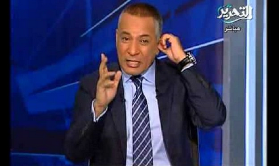 Ahmed Moussa