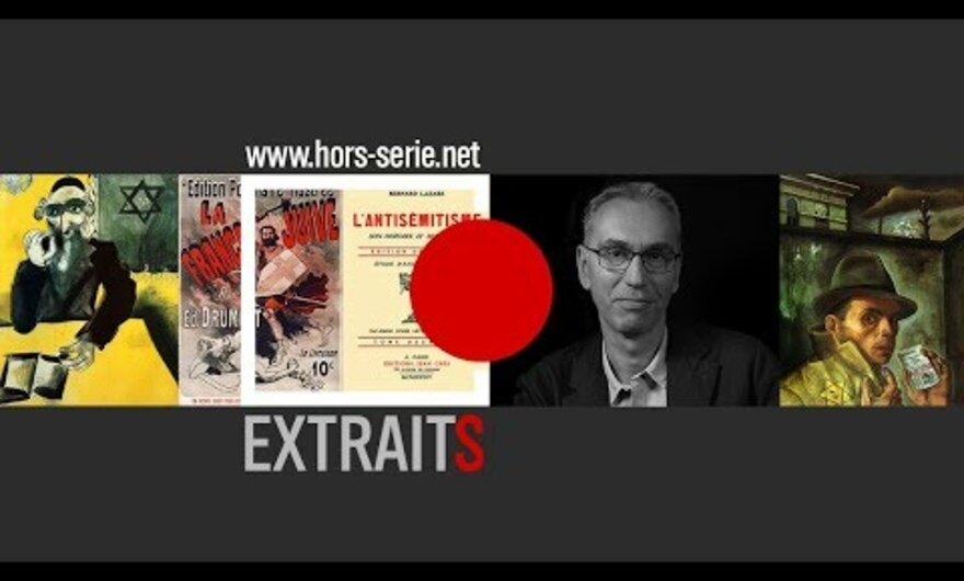 Antisémitisme et sociologie