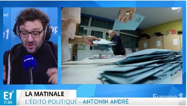 Antonin André