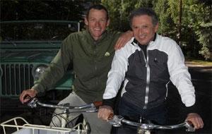 Armstrong et Drucker