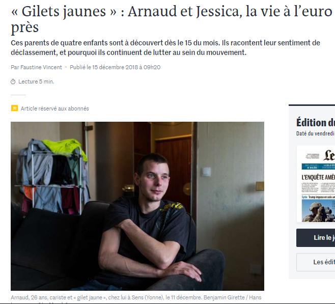 Arnaud Jessica