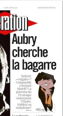 Aubry Libération
