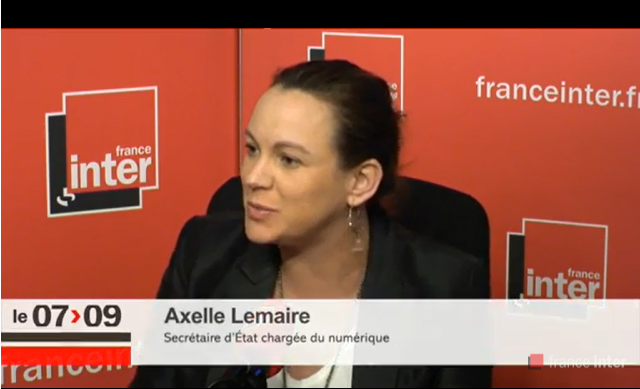 Axelle Lemaire Cohen