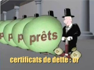 banquiers - money as debt