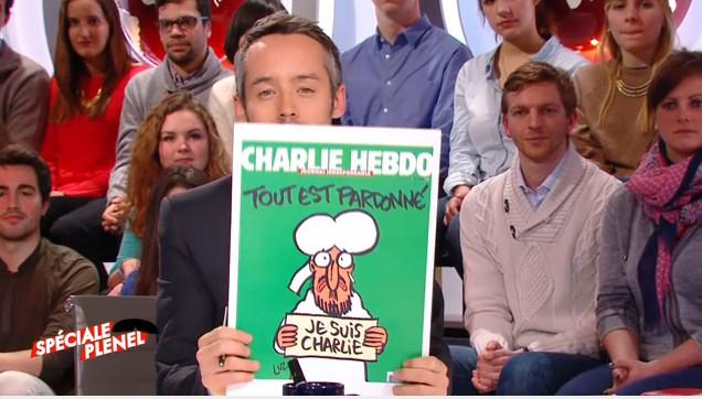 Barthès Charlie