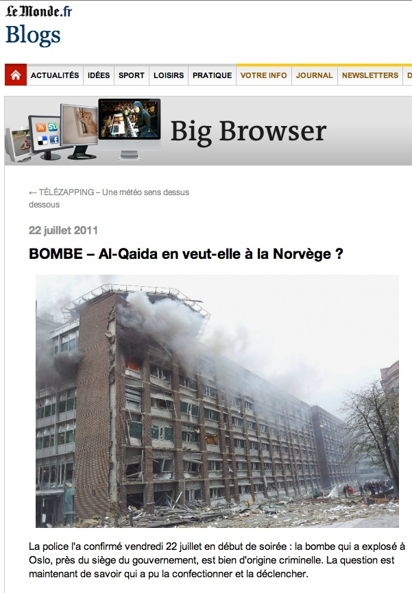 Big Browser
