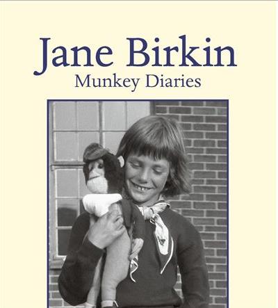 Birkin Munkey diaries