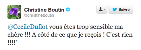 Boutin