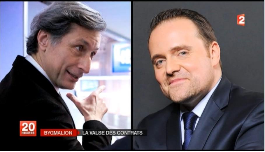 Carolis Millot France 2