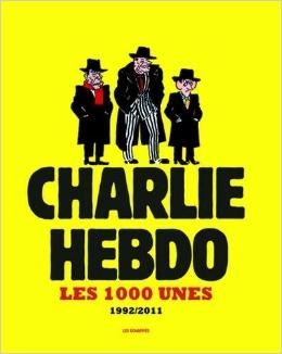 Charlie les 1000 Unes