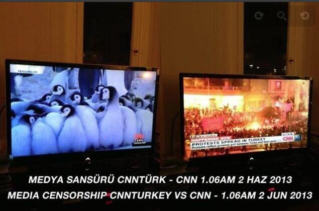 CNN Turquie