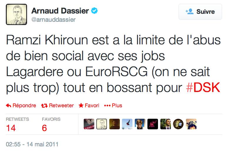Dassier