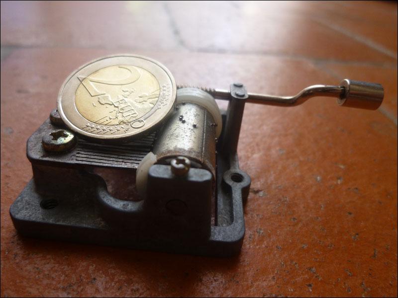 deux euros musique
