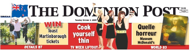 Dominion Post