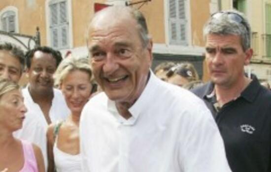 Chirac: papy  va en correctionnelle
