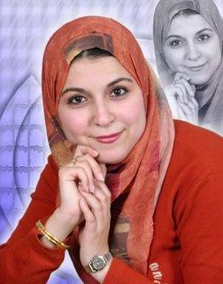 Esraa Abdel Fattah