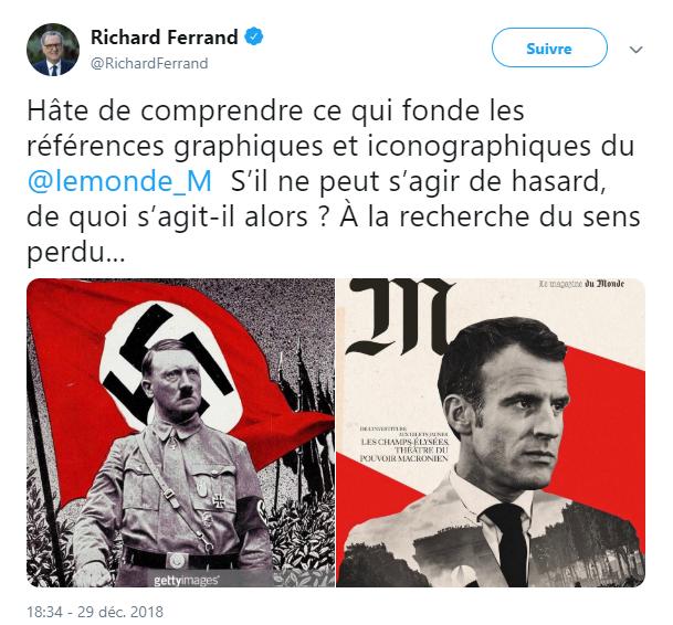 Ferrand Hitler