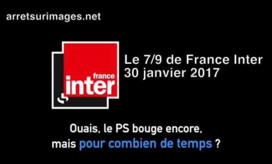 France Inter / Hamon : un air de fin du monde