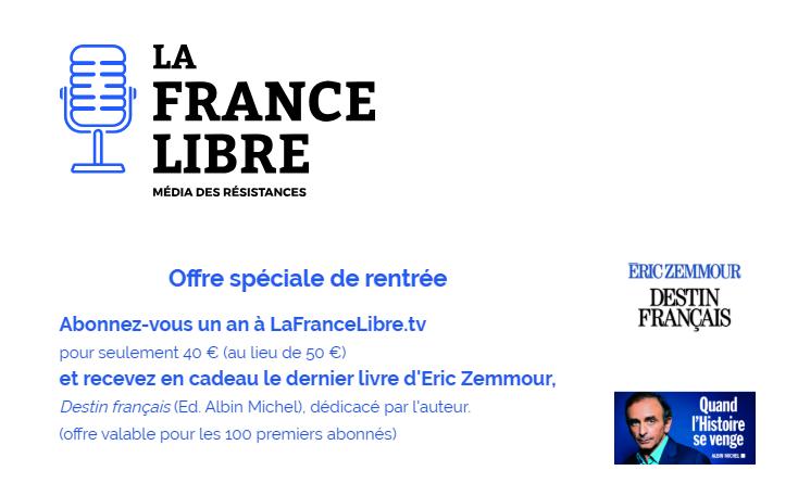 france-libre-zemmour