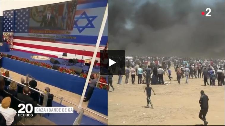 Gaza France 2