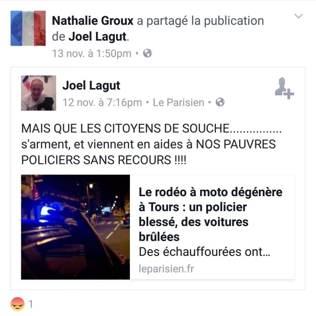 Groux Beaumont