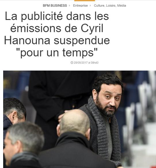 Hanouna
