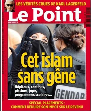 islam sans gêne