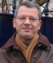 Jérôme Valluy