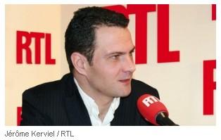Kerviel - Interview RTL - février 2009