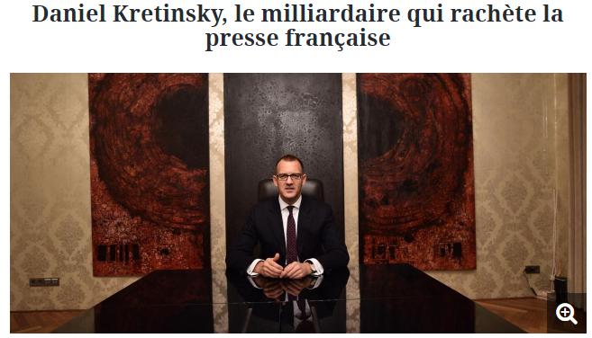 Kretinsky Figaro
