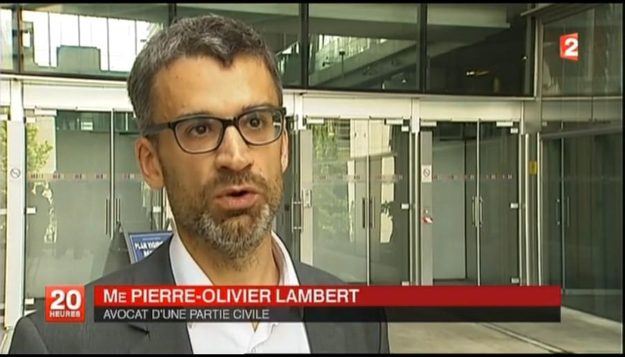 Lambert avocat CGC France 2