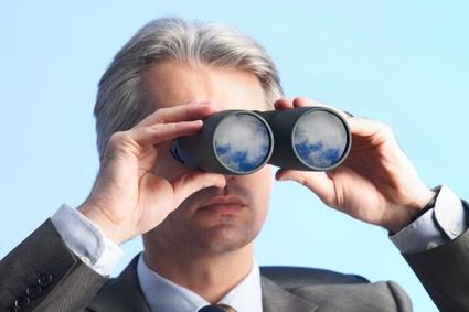 Le gouvernement surveille-t-il la toile ? © Franz Pfluegl - Fotolia.com