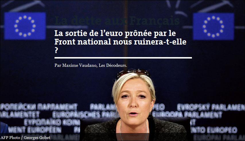 Le Monde Sapir