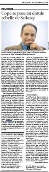 Les Echos, Cope%u0301
