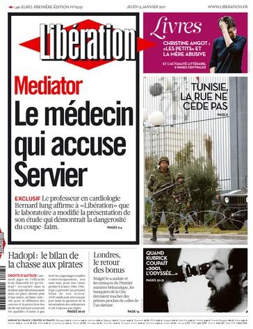 Liberation, Mediator