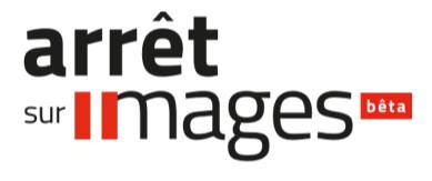 logo Arrêt sur images - bêta