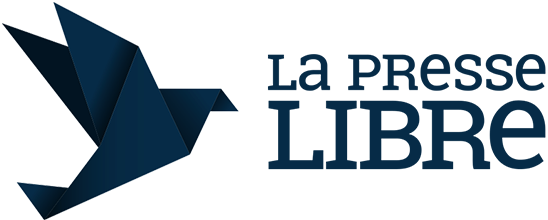 logo La Presse Libre