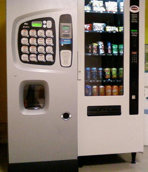 machine à café