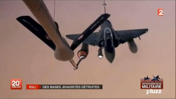 Mali images armée
