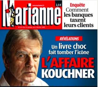 Marianne Kouchner