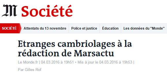 Marsactu Le Monde