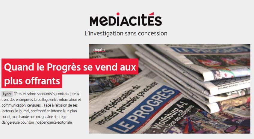 mediacités