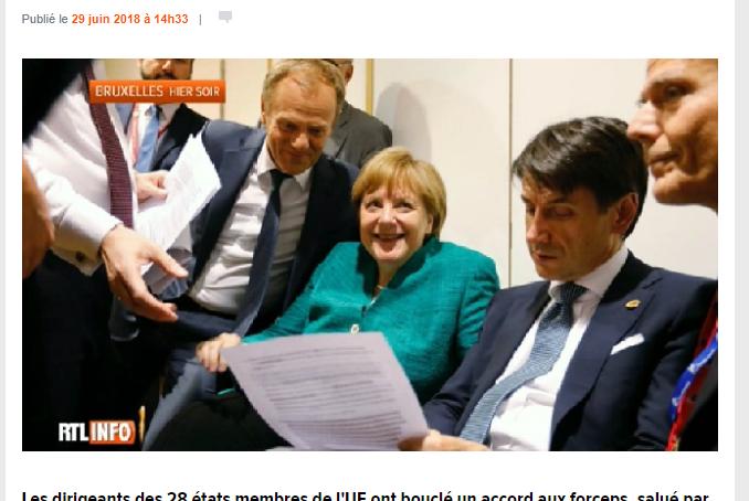 Merkel Conte