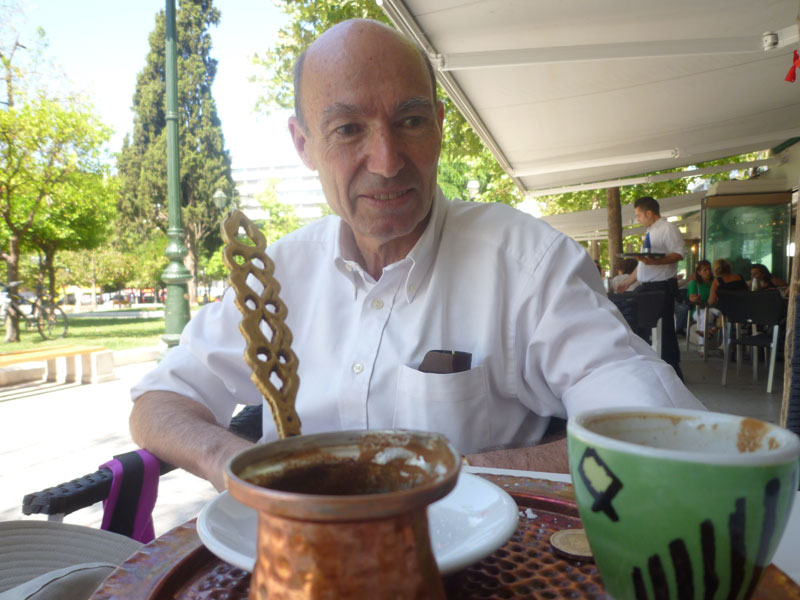 Miltiade Hatzopoulos