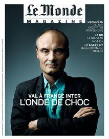 Monde Magazine