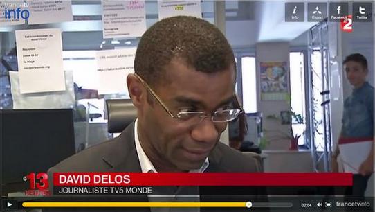 Mot de passe visible - TV5 Monde
