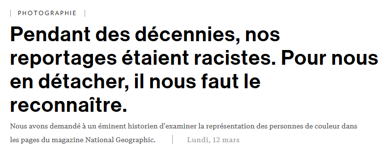 national geo titre