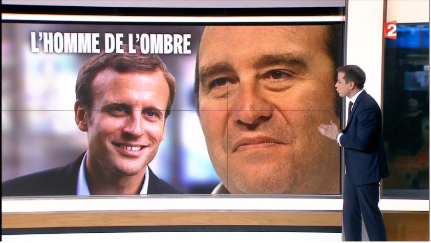 Niel Macron