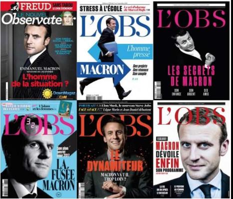 Obs Macron