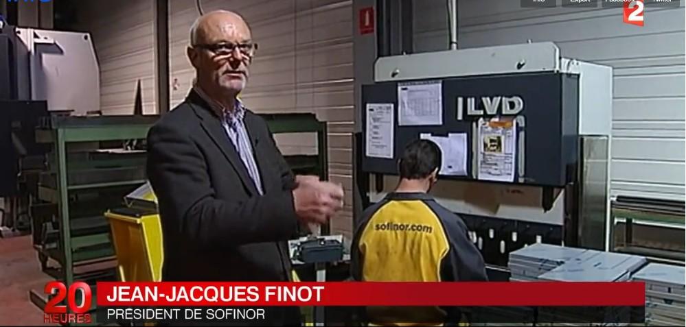 pénibilité France 2